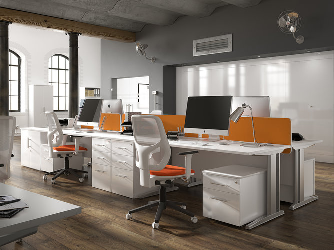Choosing the perfect office chair
