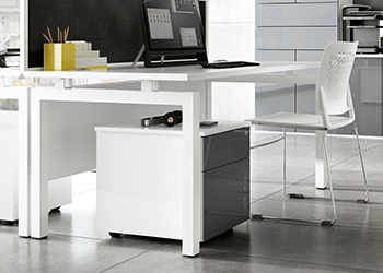 Rectangular-Desks