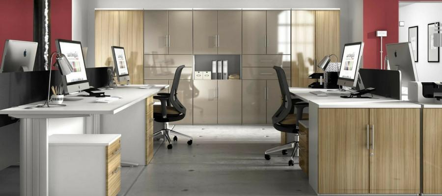 Why Should You Care About Your Office Furniture - Bluespot Furniture Direct