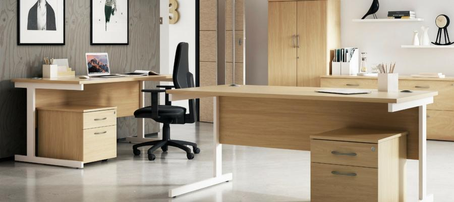 Dispose Of Your Office Desks