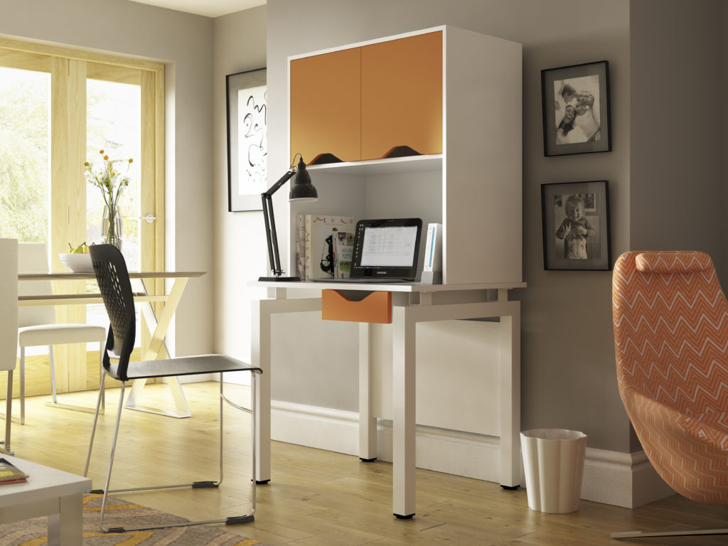 Our Home Work range coould be perfect for using as gaming desks