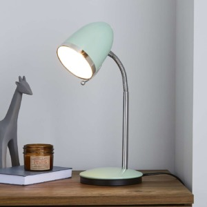 Adjustable desk lamp - working from home essentials