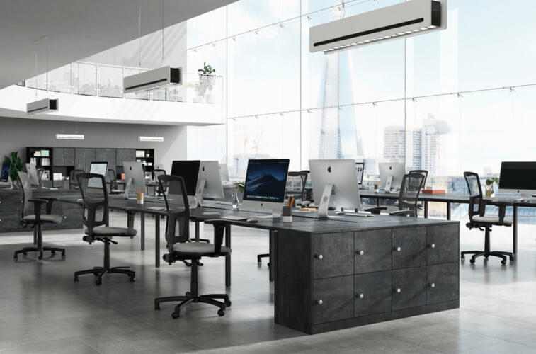 Carbon Office