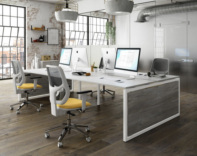 Setting up your office desk